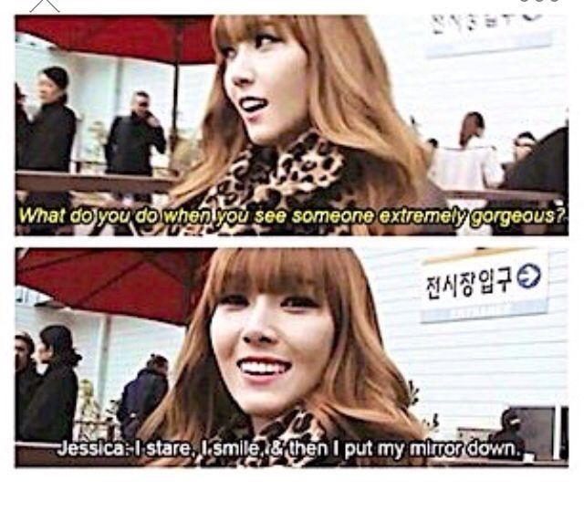 Oh Jessica