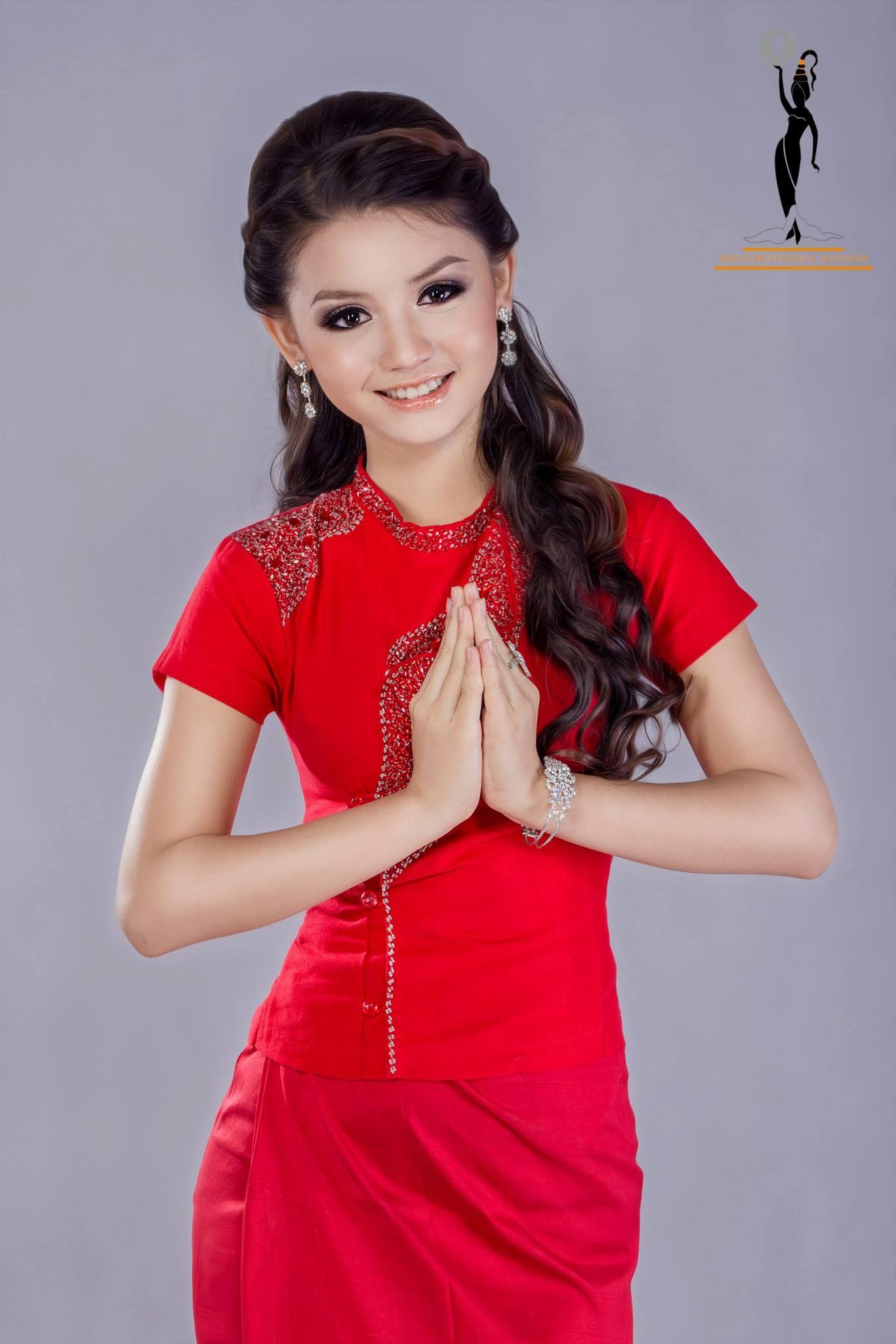Myanmar actress porn image-9330