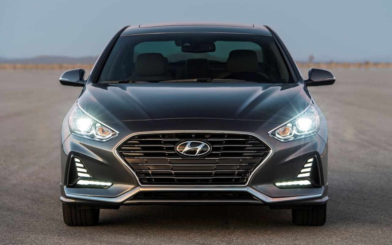 2019 hyundai sonata hybrid concept changes, specs - known as the new