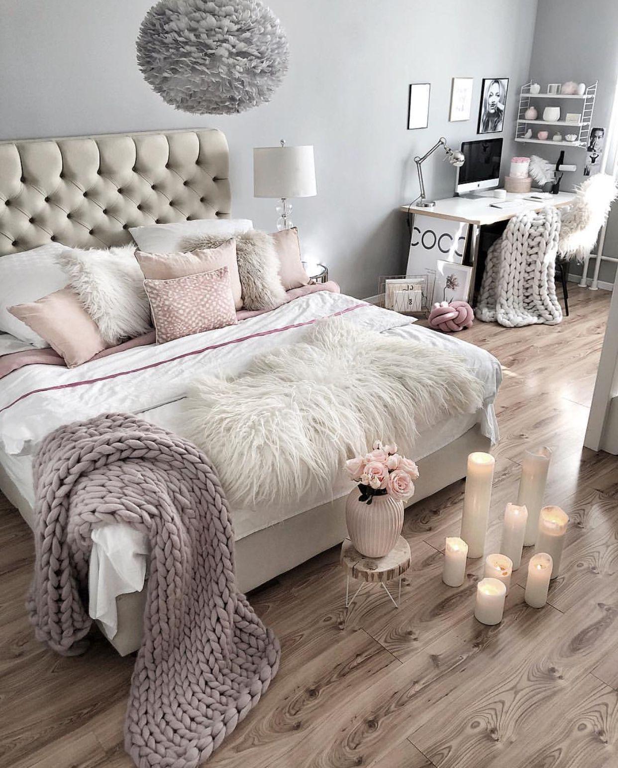Schlafzimmer Inspiration Interior Design