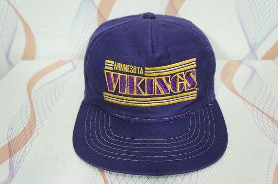 minnesota vikings caps hats