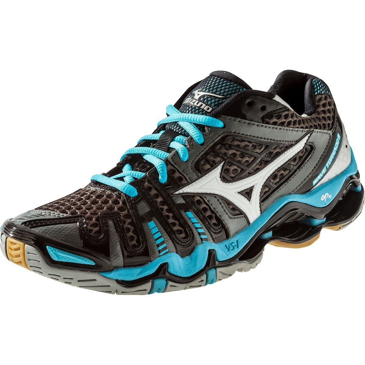 Real Volleyball - Mizuno Wave® Tornado™ 8 Women's Volleyball Shoe ...