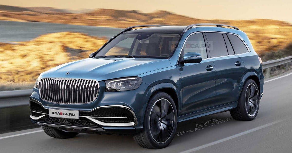 Luxury Leather And Reclining Seats The Appointments Of The Mercedes Maybach Gls 600 4matic Are Already Decidedly Luxurious As Standard 2020 Mercedes Maybach Gl