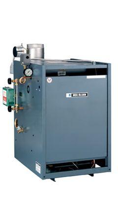 Weil-McLain EG Gold Series Gas Boiler   Work related   Pinterest ...
