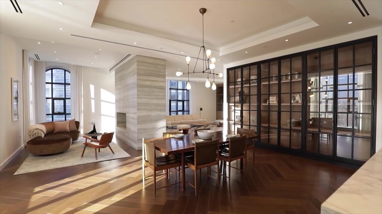 Loft Project Architecture Design 17 Modern House Design Interior