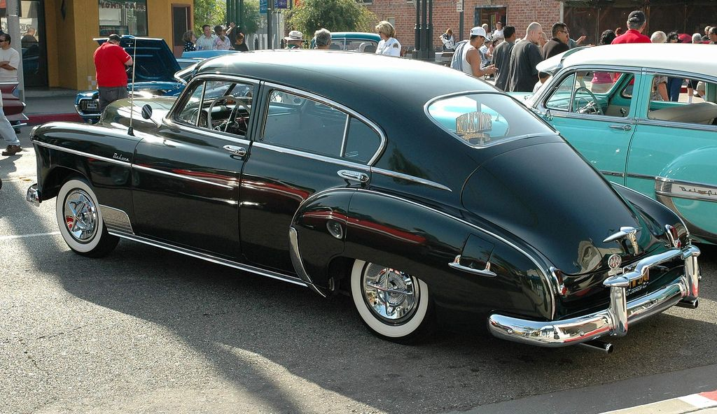 Image gallery 49 chevy fleetline for 1949 chevy fleetline 2 door for sale