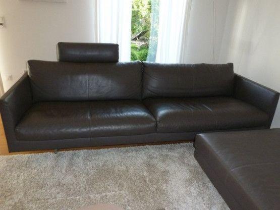 Montis 4 Sitzer Sofa Modell Axel Designermöbel Mainz