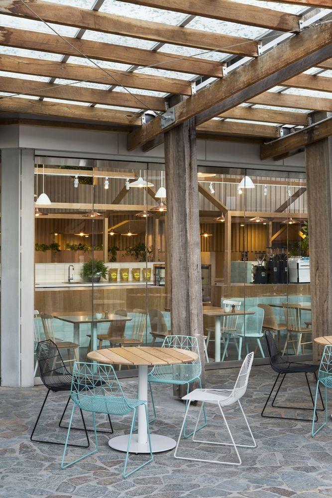 Gallery Of Kitty Burns Biasol 3 House And Home Magazine Restaurant Design Interior Design
