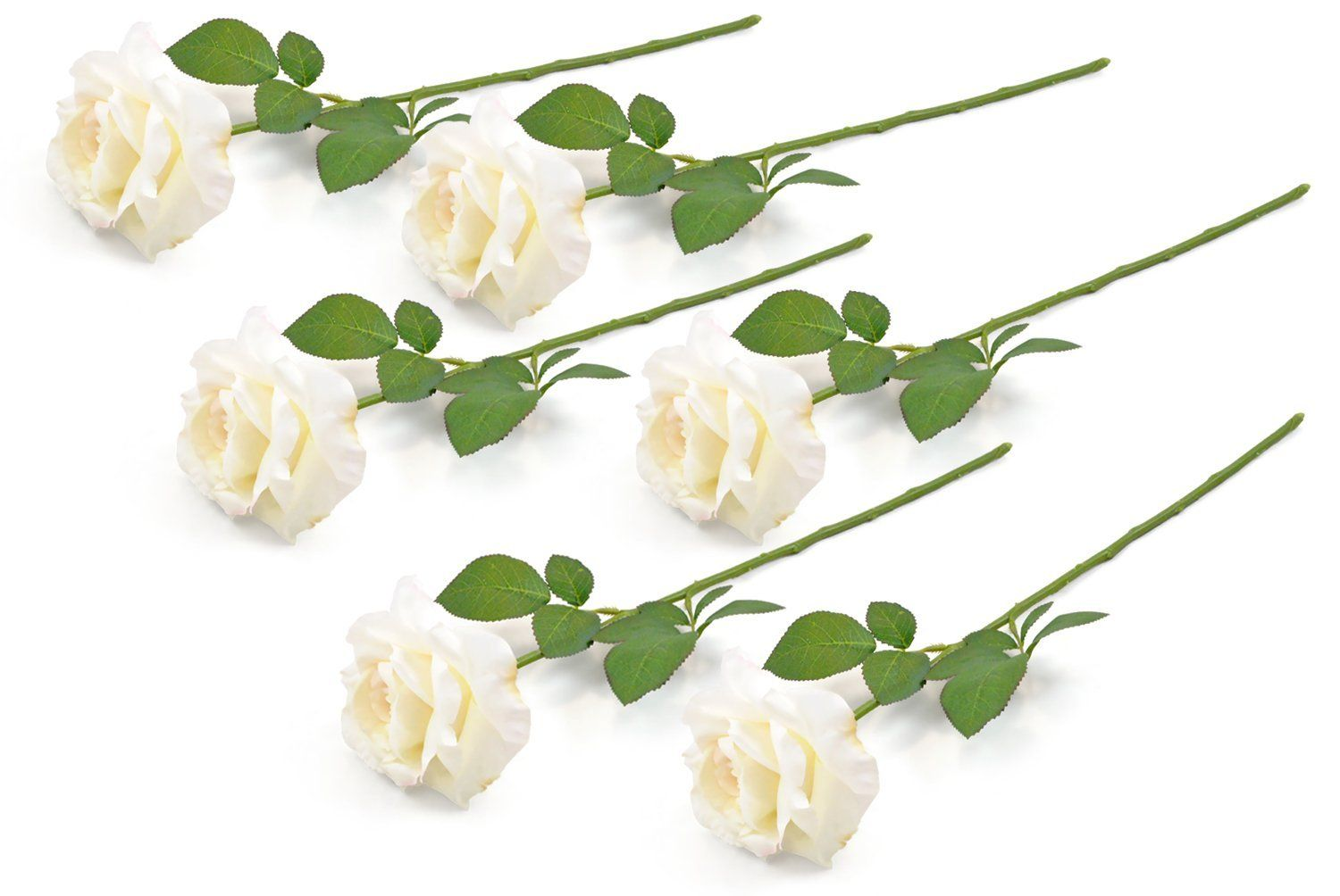 Dii artificial silk craft flowers for bouquets weddings wreaths dii artificial silk craft flowers for bouquets weddings wreaths and crafts single izmirmasajfo