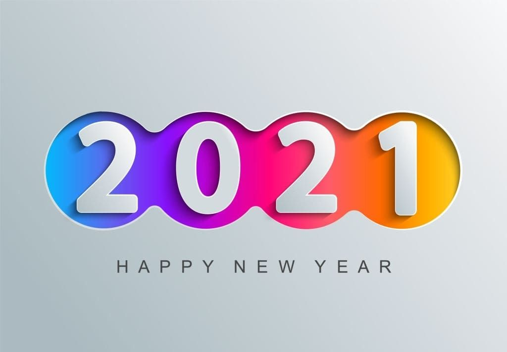 Happy New Year 2021 Gif Images In 2020 Happy New Year Images Happy New Year Wallpaper New Year Greeting Cards