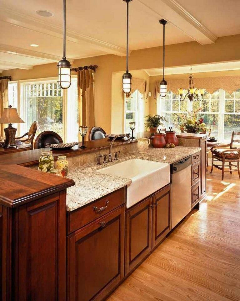 pin by s a r a h on dream kitchen cherry wood kitchen cabinets on r kitchen cabinets id=58323