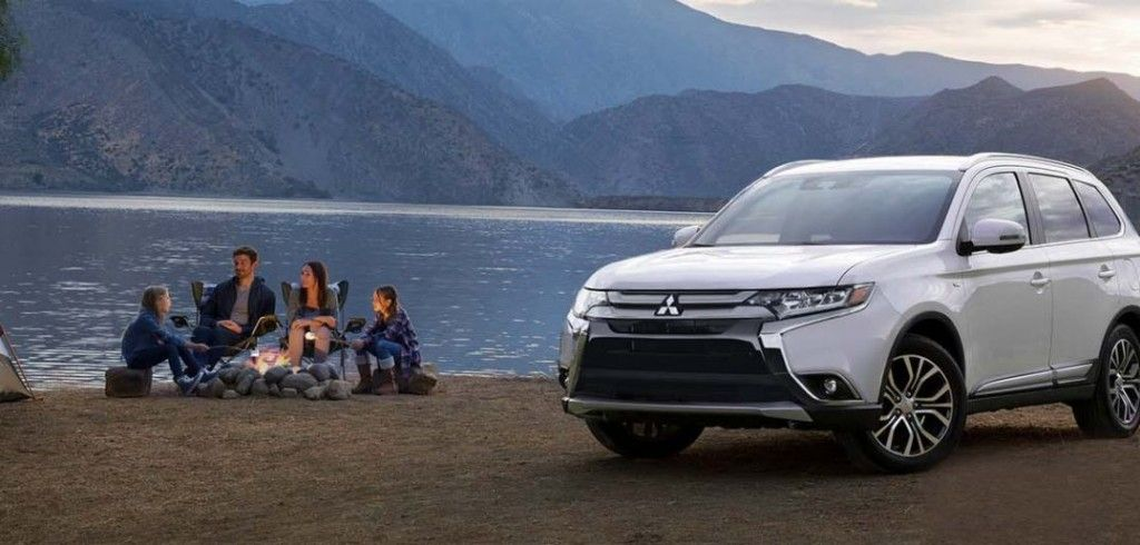 5 Accessories To Make Your Outlander Awesome For Camping Trips Mitsubishi Outlander Outlander Suv Outlander Car