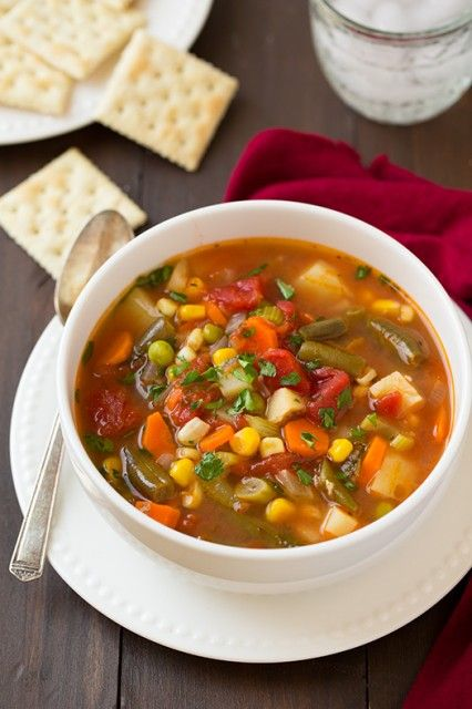 Vegetable Soup Cooking Classy Vegetable Soup Recipes Vegan Vegetable Soup Clean Eating Recipes