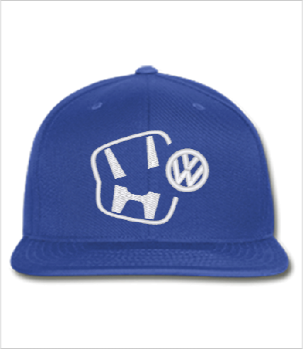 honda eating volksvagen Bucket Hat Snapback 94d10336a4e