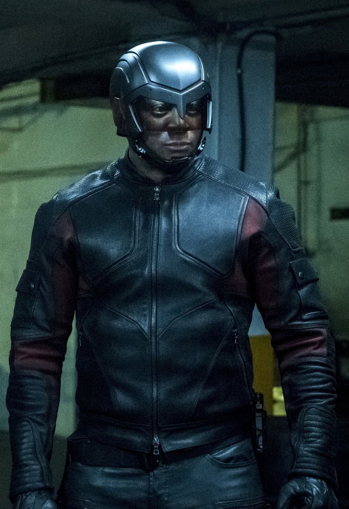 Image result for john diggle spartan costume