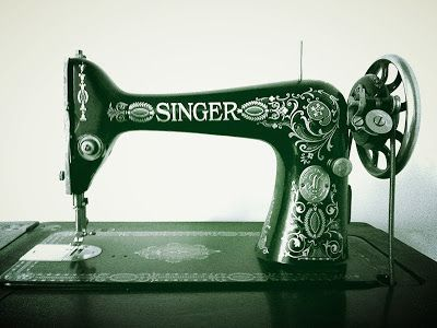 Miss Sewsitall How Much Is My Old Sewing Machine Worth Machine Impressive How Much Are Old Sewing Machines Worth