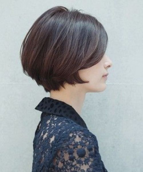 So Cute Short Layered Haircuts 2016 for Girls