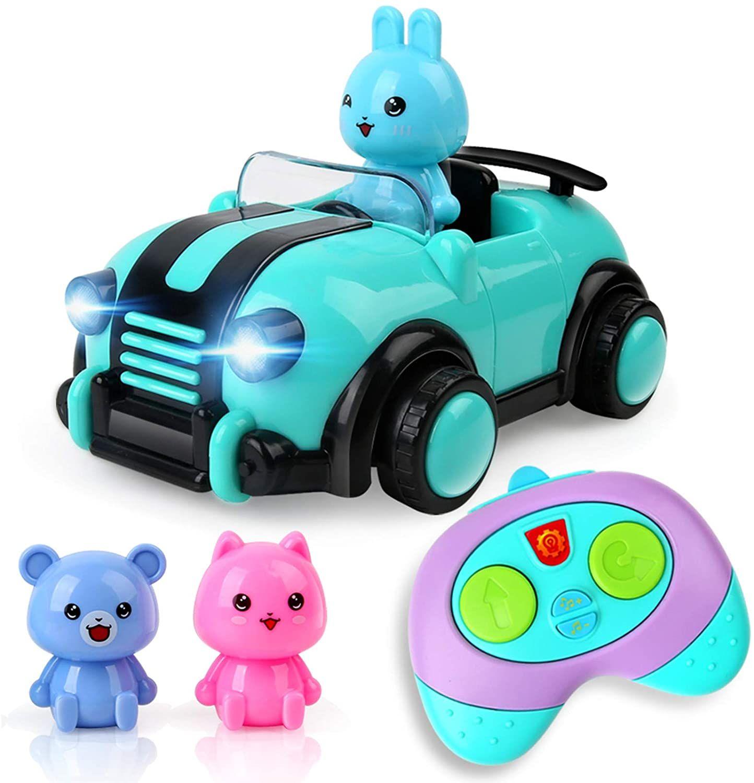 Spielzeug 2 Jahre Auto