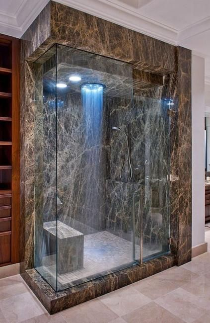 30 luxury shower designs demonstrating latest trends in modern bathrooms