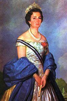 Princess María de las Mercedes of Bourbon-Two Sicilies - Wikipedia, the free encyclopedia