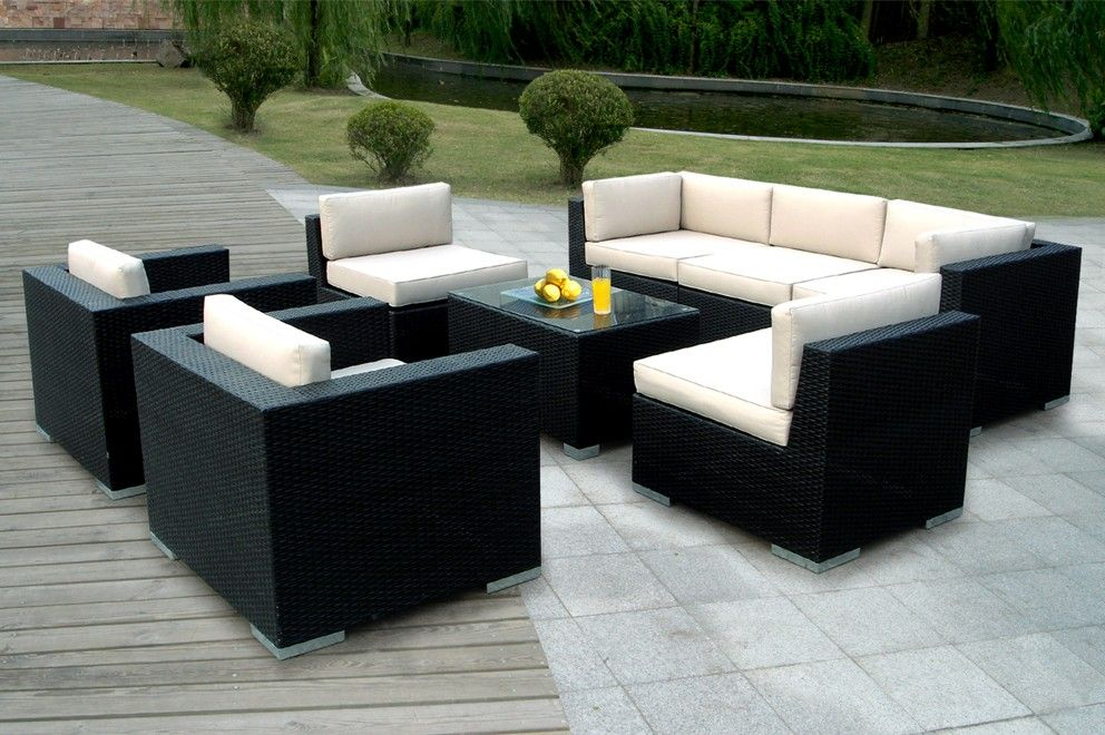 Wicker Lane Offers A Variety Of Outdoor Wicker Furniture Outdoor