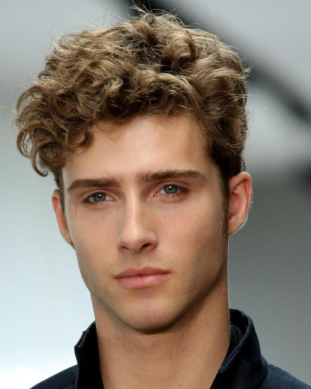 How To Conquer Curly Hair For Men Curly Hair Men Men S Curly Hairstyles Curly Hair Styles