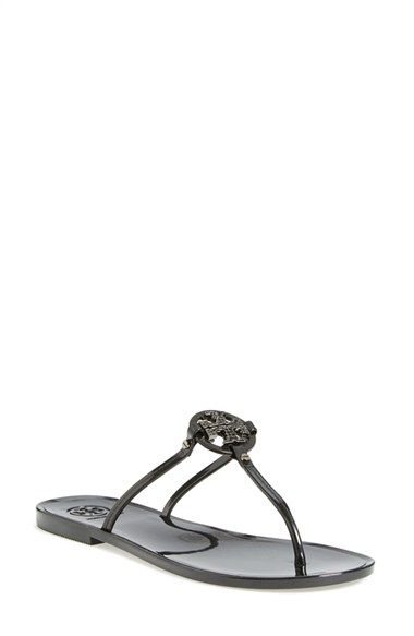 65bfbe096 Tory Burch  Mini Miller  Sandal (Women) available at  Nordstrom ...