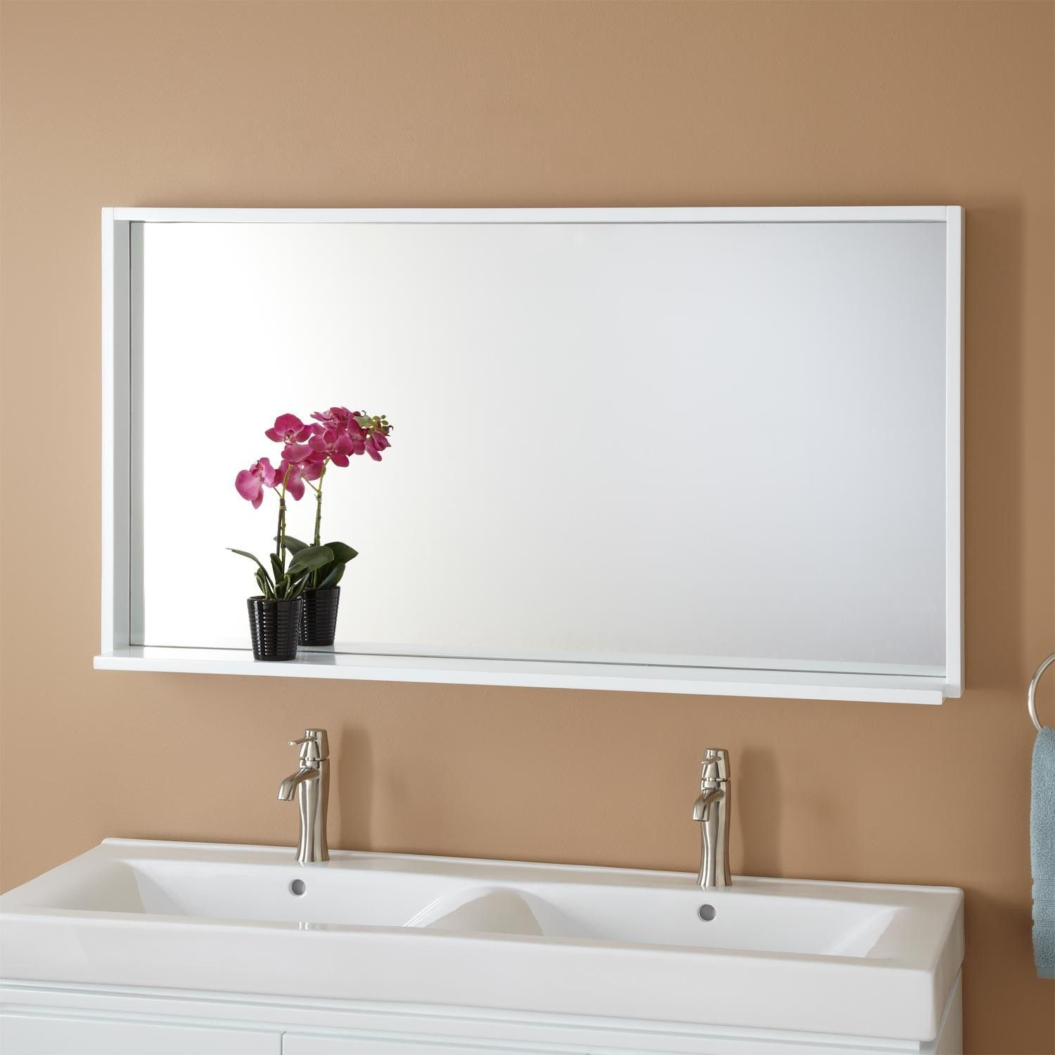 "48"" Kyra Mirror - Bathroom Mirrors - Bathroom"