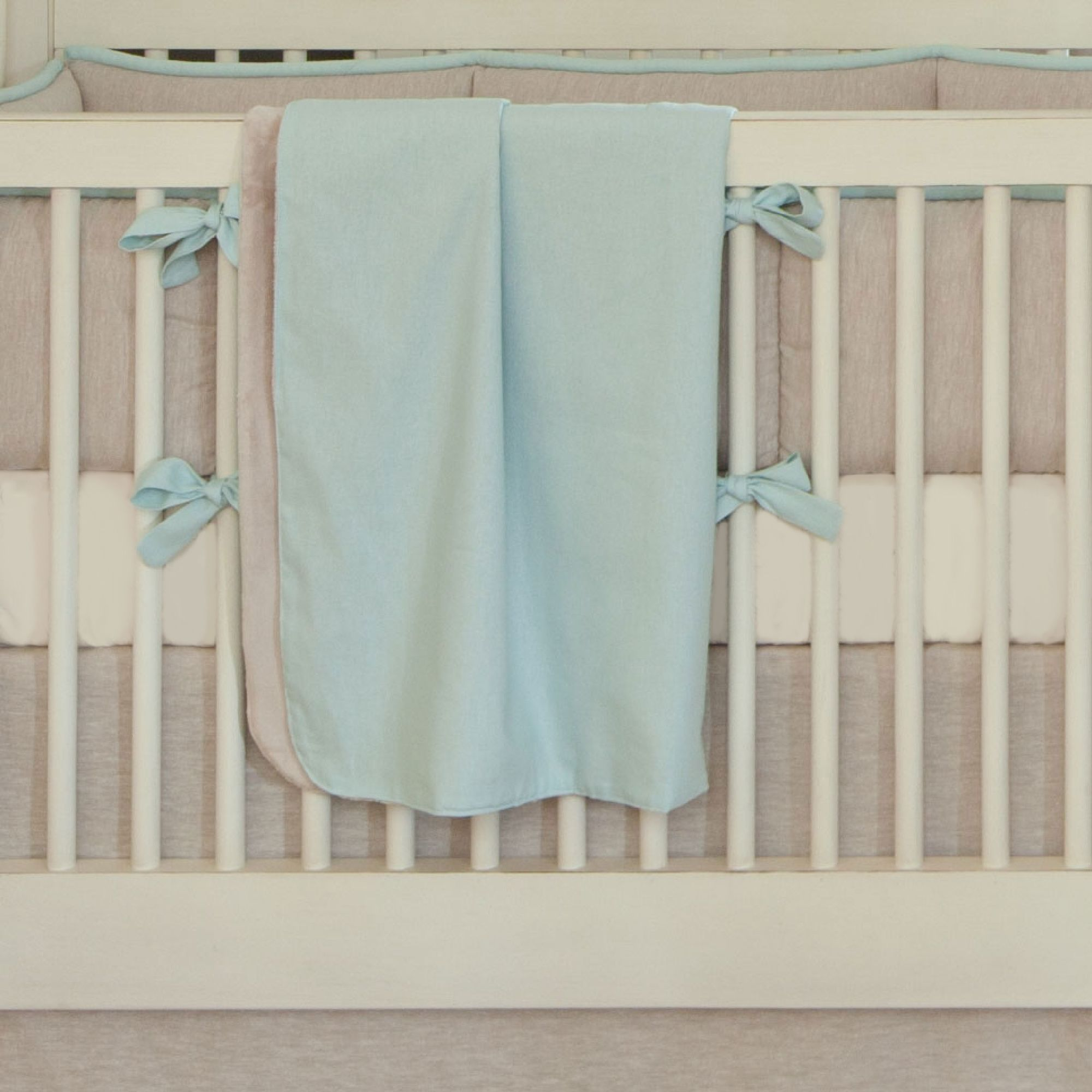 bedding linen madison avenue boutique crib skirt set cribs products and white new jack baby arrivals jill