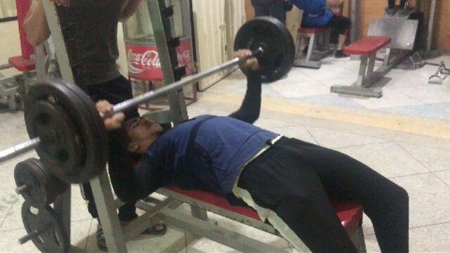 i'm back 🚨🔥 . . . . . #fitness #gym #fit #workout #fitnessmotivation #motivati...