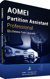 Aomei Partition Assistant Technician Edition 8 1 Via Google Drive Windows System Partition Technician