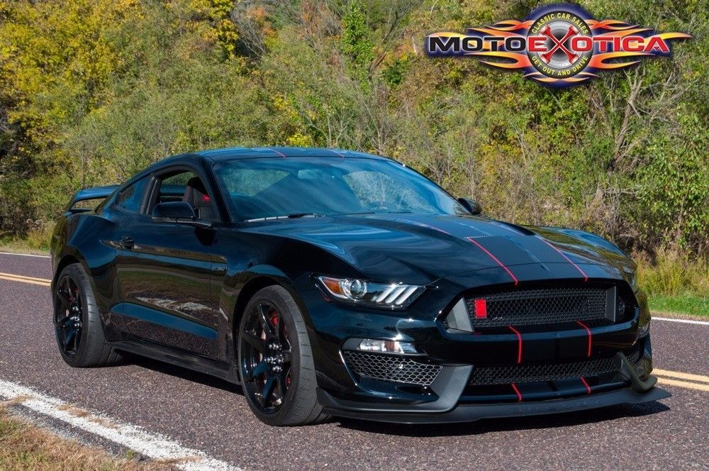 Cool Great 2016 Ford Mustang Shelby Gt350r 2016 Shelby Mustang
