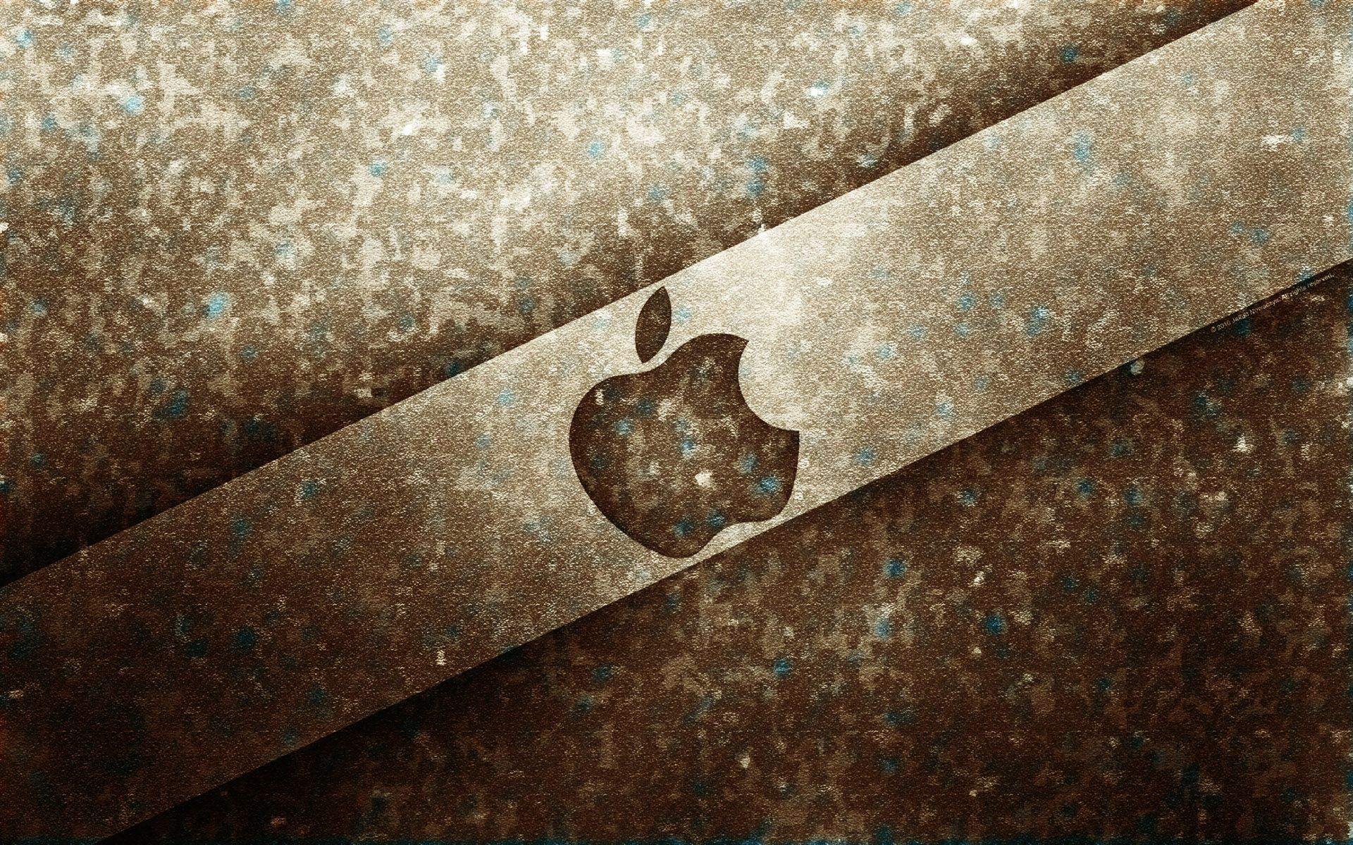 Cool Apple Wallpaper