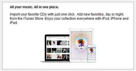iTunespromo