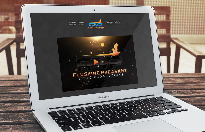 Pin By Vivid Studios Inc On Web Design Web Design Macbook Air Webs