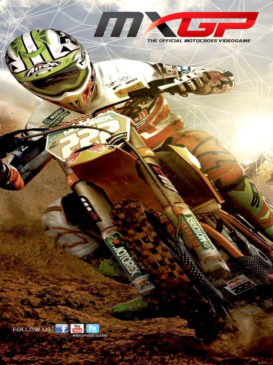 Mxgp The Official Motocross Video Game Full Version Free Download For Pc Game Codes Free Pc Games Motocross Videos