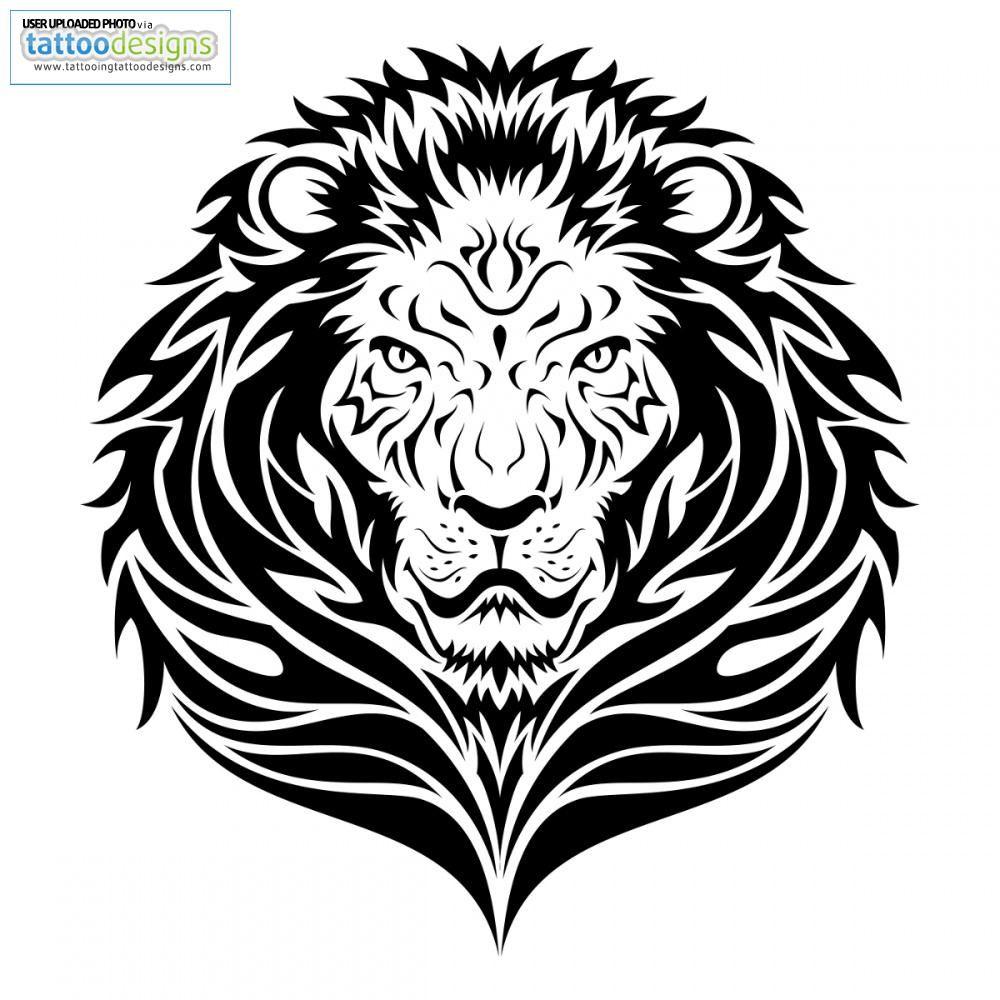 Tribal-Tattoos e9f3963357e4a86229341448a5b8f401