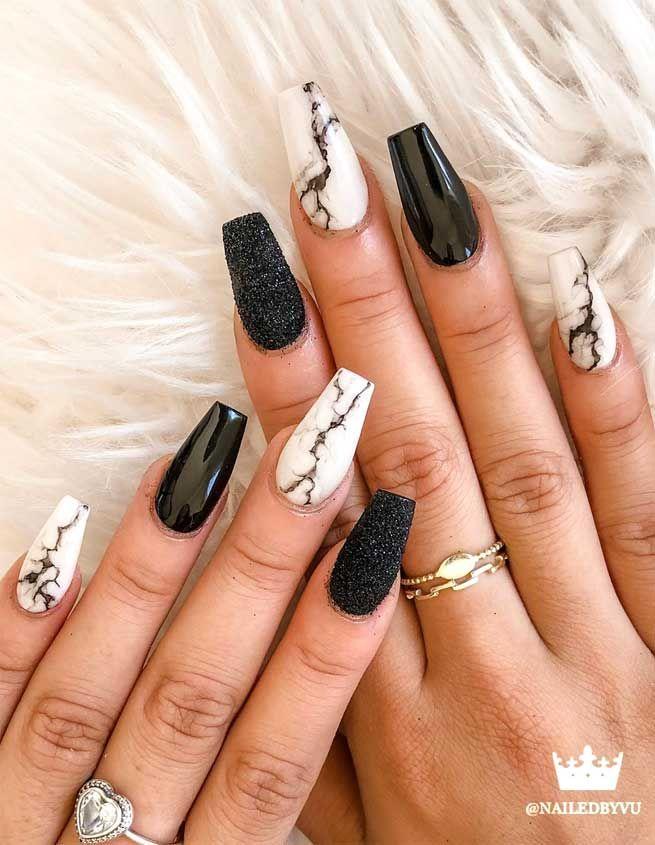 Photo of Prova queste idee per unghie alla moda che aumenteranno il tuo umore autunnale