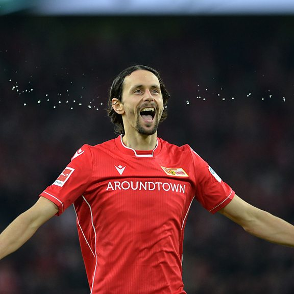 World Football Neven Subotić and the return of the