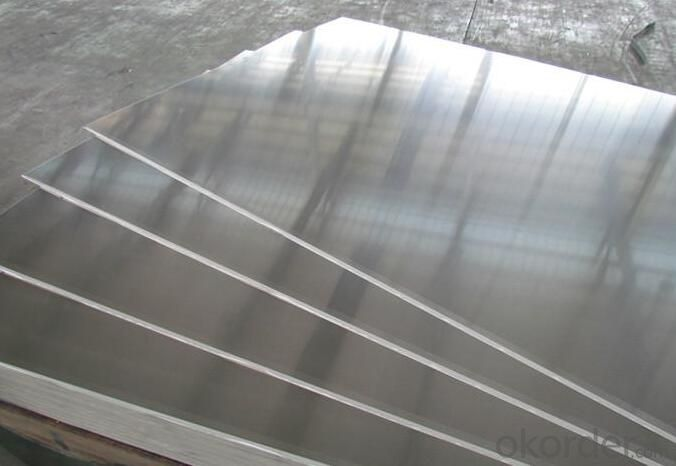 Mill Finish Aluminium Sheet For Construction Aluminium Sheet Sheet It Is Finished