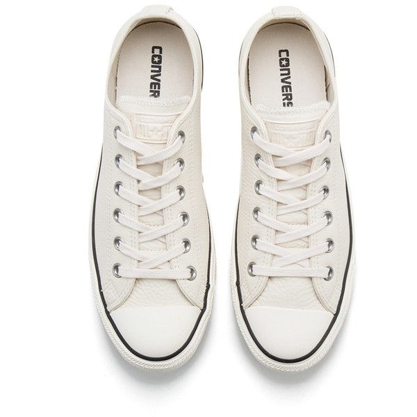 8234e1b53468 Converse Men s Chuck Taylor All Star Motorcycle Leather Ox Trainers... ( 56)