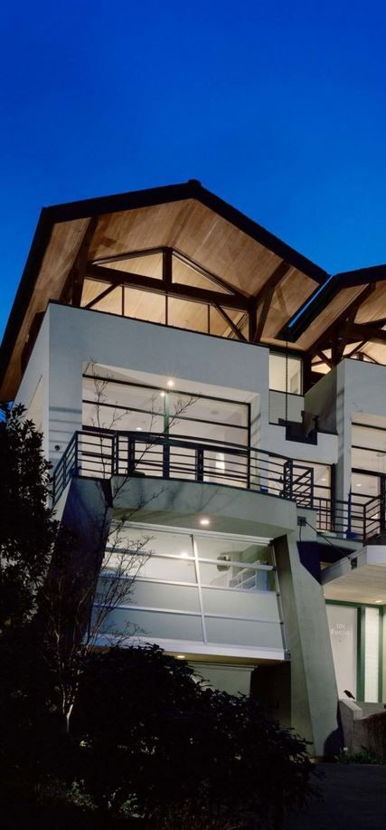modern beauty | Modern houses | Pinterest | Modern, Modern ... on