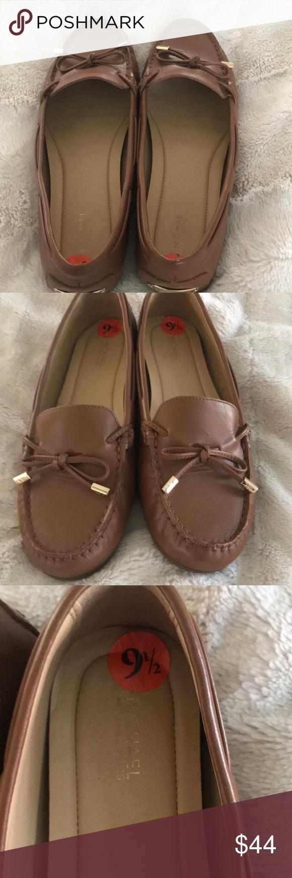 Michael Kors Flat Loafers | Michael