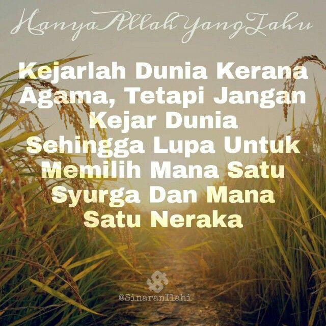 Katakata Mutiara Quotes Islam Kata Hikmah Kata 83 Quotes
