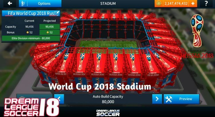 Stadium Of Dls 2018 Fifa World Cup Russia Download Fifa World Cup World Cup Fifa