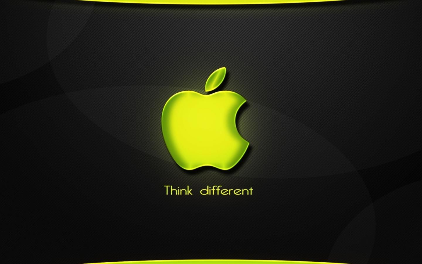 Apple-Think Different