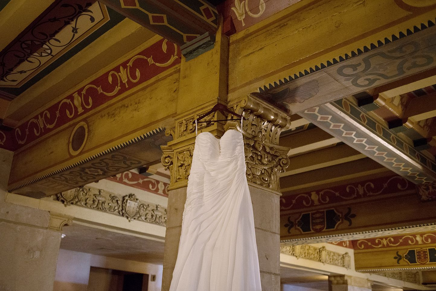 Christina & Shane's Wedding | The Hollywood Roosevelt Hotel, Los Angeles, CA