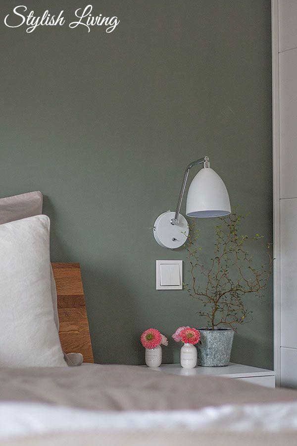 Schlafzimmer Makeover mit OTTO Werbung | Haus deko ...