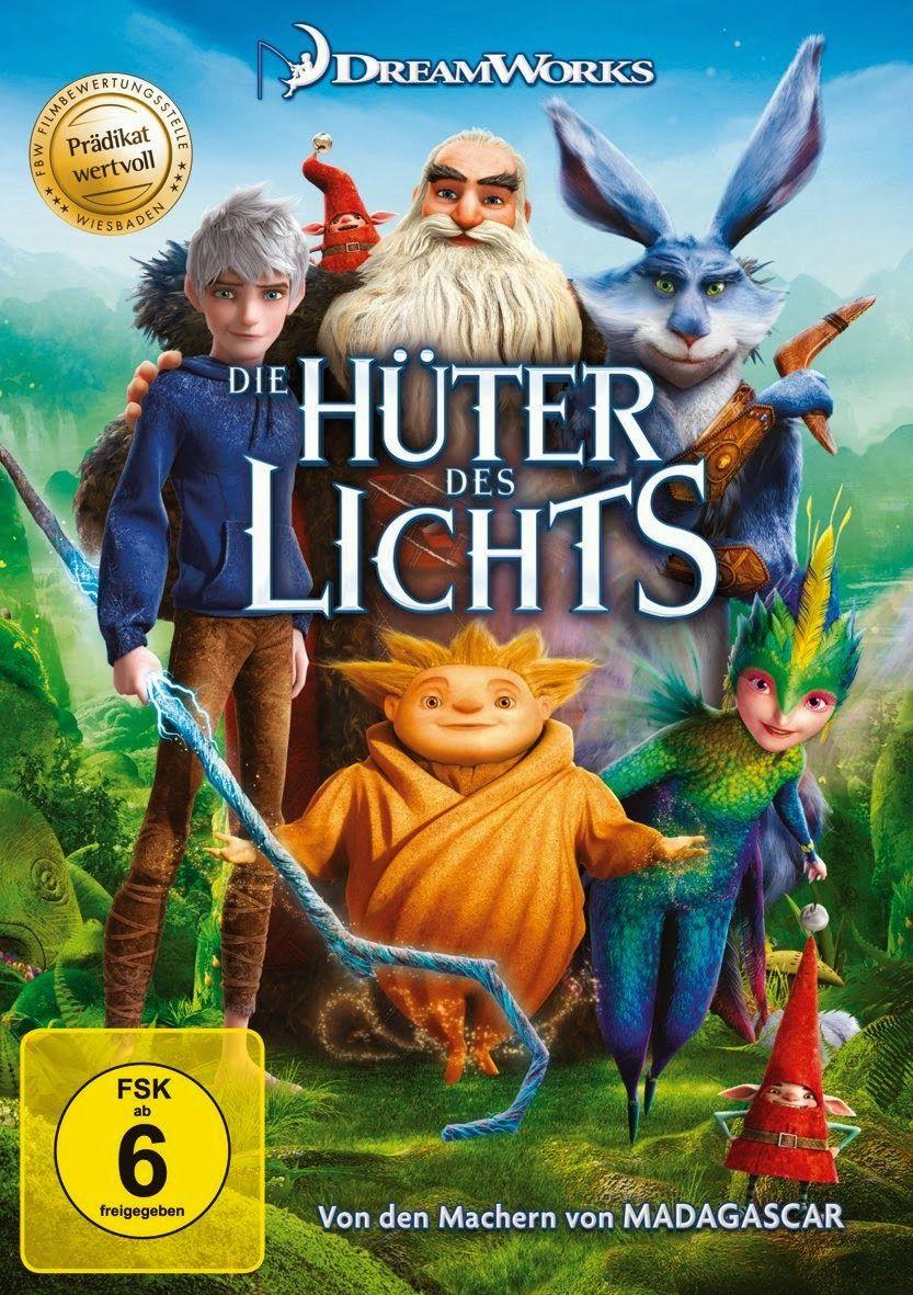 Die Hüter Des Lichts Imdb