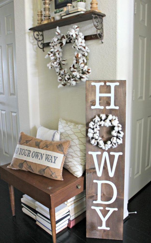 50 DIY Signs To Make for Your Home images